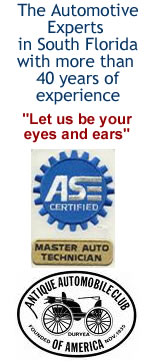 Car Inspectors Fort Lauderdale